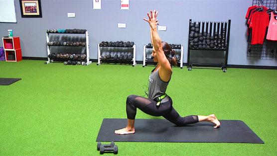 40 Min Yoga Sculpt yoga online classes best