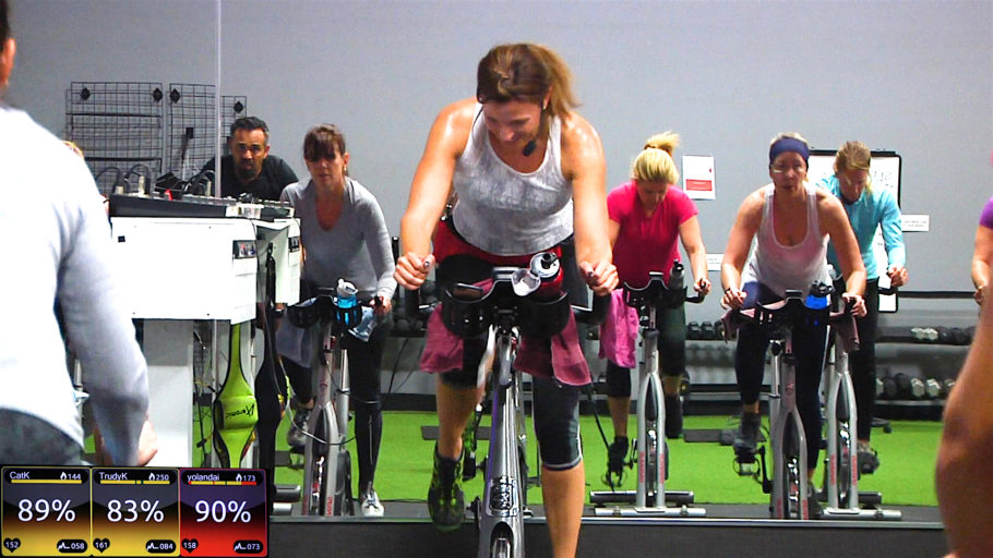 best online spin classes 30 Minute Spin® - Quick Burn
