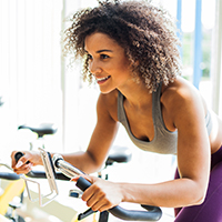 best Spin class workout clothes Spin Gear-1