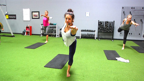 20 Minute Stretch, Restore and Core best pilates core workout video