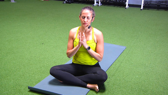 30 Minute Yoga Therapy yoga online classes