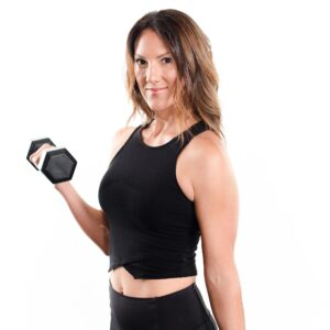 Jessica trainer