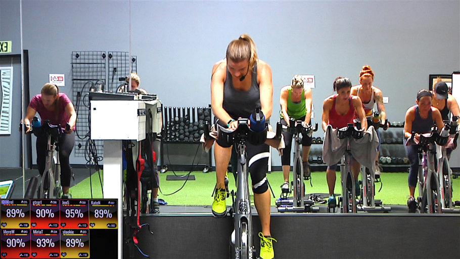 Spin®, SWEAT, Stretch best online spin classes