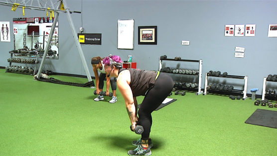 Bootcamp June 3, 2018 online bootcamp workouts