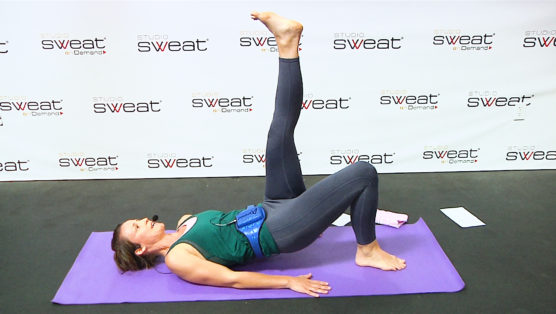ab workout for women who have had C-sections