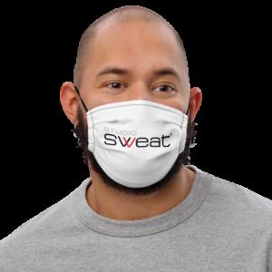 SWEAT Face Mask