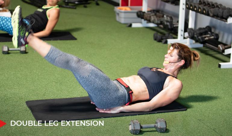 Rebecca ab exercise