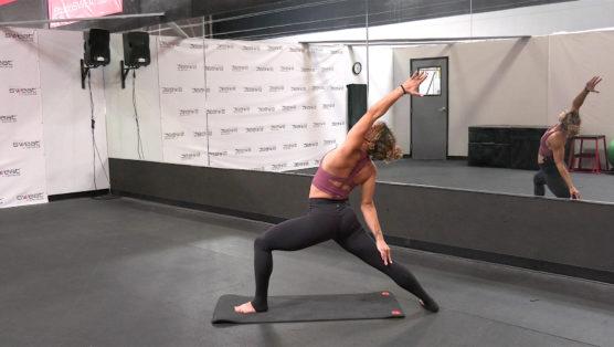 20 Min Morning Yoga 20 Min Wake Up & Flow