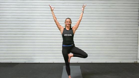 beginner yoga class online Virtual Intro to Yoga