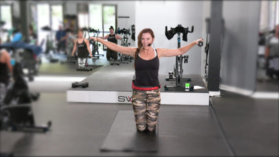 Carve it Up - Arms & Abs
