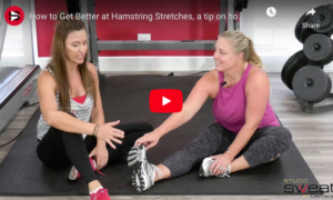 how to get deeper into those stretches vlog