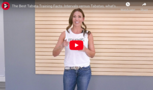 the facts on tabata training what is tabata