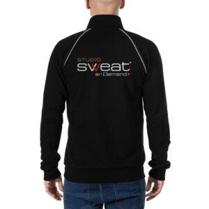 SSoD Zip-Up Track Jacket