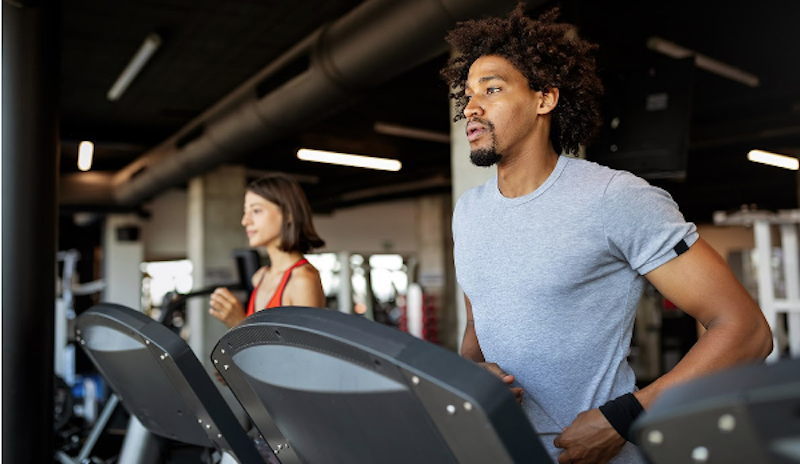 Breathing Tips for Better Cardio