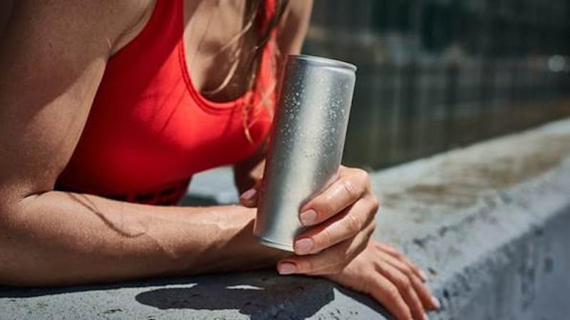 supplement drink preworkout