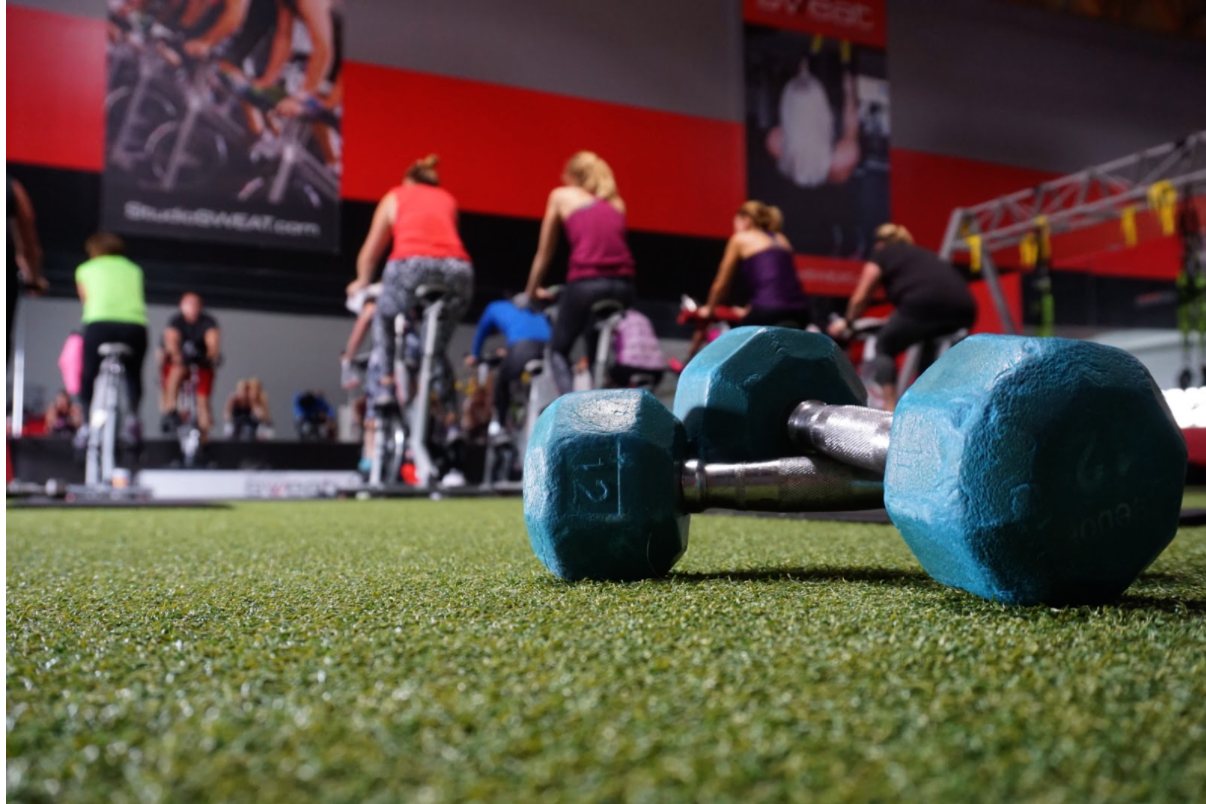 Benefits of a Spin Sculpt Fusion Workout